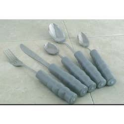 Alimed - Fork Weighted Gray Stainless Steel
