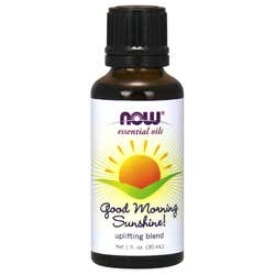 Now Oils - Good Morning Sunshine Blend - 1 oz