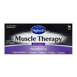 Hyland's - Muscle Therapy Gel with Arnica - 2.5 oz