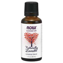 Now Oils - Naturally Loveable Blend - 1 oz