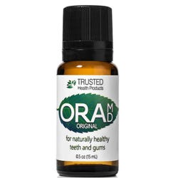 OraMD Tooth Oil