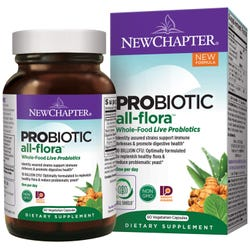 New Chapter - Probiotic All-Flora