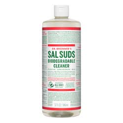 Dr. Bronner's - Sal Suds All Purpose Cleaner - 32 oz