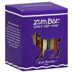 Indigo Wild - Zum Bar Soap Bundle - Assorted - 9 oz