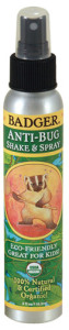 Dangerous Chemicals in Insect Repellent