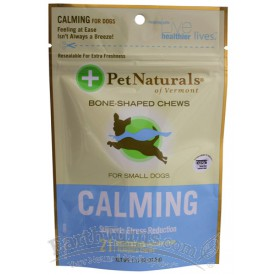 Natural Calming Remedies For Anxiety In Dogs