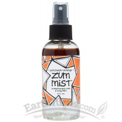 Zum Mist Patchouli Orange