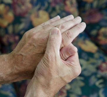 Ten Tips to Managing Arthritis Throughout Your Day